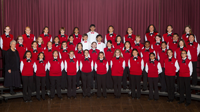 2015 Musical Wunderkind Choir