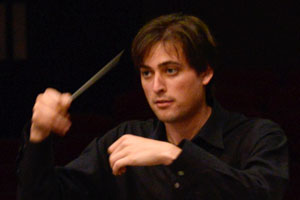 baltimore - concerts artists conductor michael repper