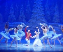 Moscow Ballet's Great Russian Nutcracker in Marion