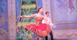 Moscow Ballet's Great Russian Nutcracker - 30 second promo