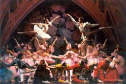 1994 Great Russian Nutcracker with M Alexandrova and V Zabelin