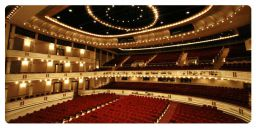Mahaffey Theater at the Duke Energy Center for the Arts