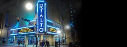 Atlanta's Rialto Center for the Arts