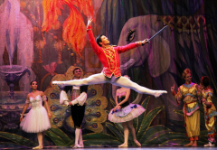 Moscow Ballet's Great Russian Nutcracker in Bowling Green