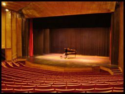The Western Manitoba Centennial Auditorium
