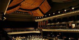 Epcor Centre's Jack Singer Concert Hall
