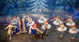 Moscow Ballet's Father Christmas and Snow Maidens in Memphis
