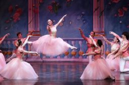 Moscow Ballet's Great Russian Nutcracker in Meridian