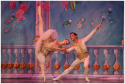 Moscow Ballet's Masha and the Prince in Minneapolis