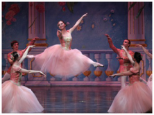 Moscow Ballet's Great Russian Nutcracker in San Antonio