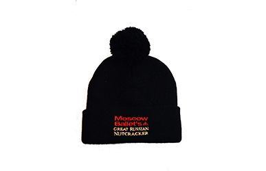 Moscow Ballet Winter Hat
